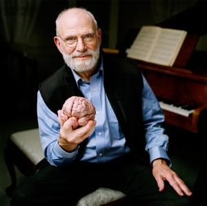 picture of oliver sacks